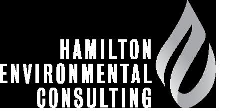 Hamilton Environmental Consulting